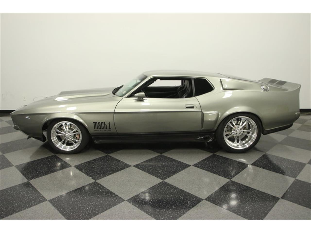 Large Picture of 1971 Ford Mustang Fastback Restomod - $99,995.00 Offered by Streetside Classics - Tampa - MGHW