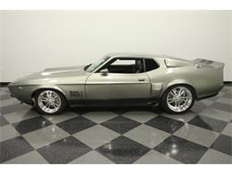 Picture of Classic 1971 Mustang Fastback Restomod located in Florida - $99,995.00 Offered by Streetside Classics - Tampa - MGHW