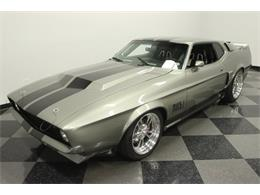 Picture of Classic '71 Mustang Fastback Restomod located in Florida - $99,995.00 - MGHW