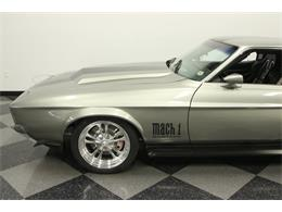 Picture of Classic '71 Ford Mustang Fastback Restomod - $99,995.00 Offered by Streetside Classics - Tampa - MGHW