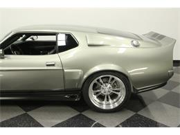 Picture of '71 Ford Mustang Fastback Restomod - $99,995.00 - MGHW