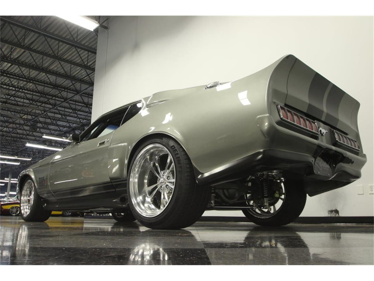Large Picture of 1971 Ford Mustang Fastback Restomod - $99,995.00 - MGHW