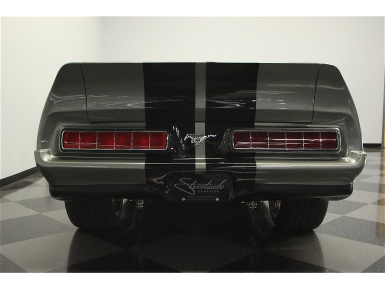 Large Picture of 1971 Mustang Fastback Restomod located in Florida Offered by Streetside Classics - Tampa - MGHW