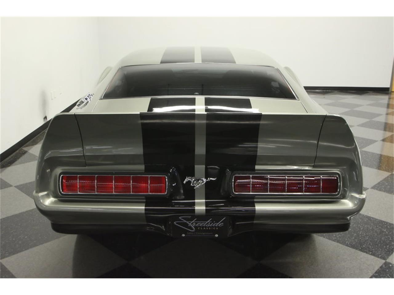 Large Picture of Classic 1971 Mustang Fastback Restomod - $99,995.00 - MGHW