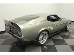 Picture of Classic 1971 Ford Mustang Fastback Restomod - $99,995.00 - MGHW