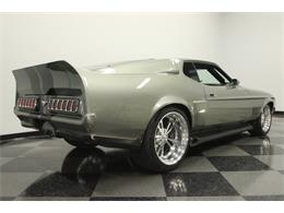 Picture of Classic 1971 Ford Mustang Fastback Restomod located in Lutz Florida - MGHW