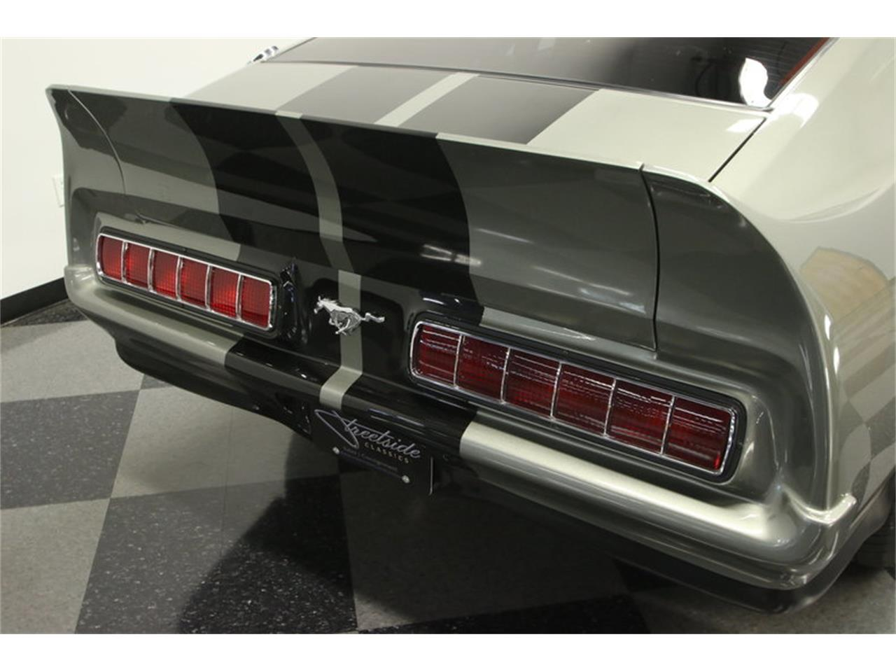 Large Picture of '71 Mustang Fastback Restomod located in Florida - $99,995.00 - MGHW