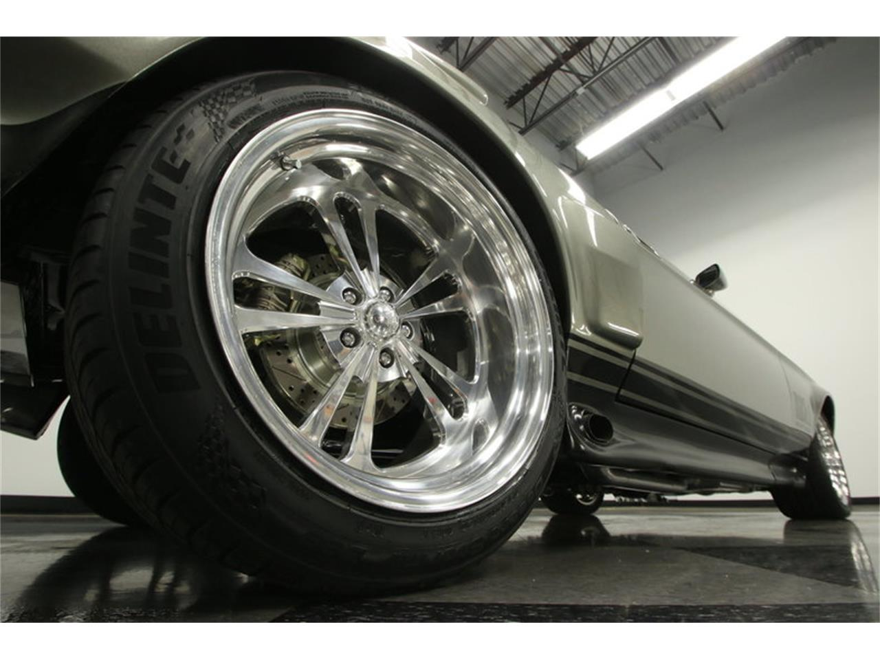 Large Picture of '71 Mustang Fastback Restomod - $99,995.00 - MGHW