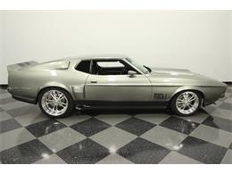 Picture of 1971 Ford Mustang Fastback Restomod - $99,995.00 - MGHW