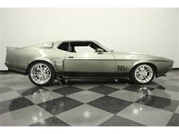 Picture of 1971 Mustang Fastback Restomod located in Lutz Florida - MGHW