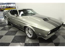 Picture of Classic '71 Ford Mustang Fastback Restomod located in Florida - MGHW