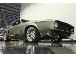 Picture of '71 Mustang Fastback Restomod Offered by Streetside Classics - Tampa - MGHW