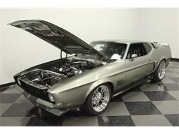 Picture of '71 Mustang Fastback Restomod - $99,995.00 - MGHW