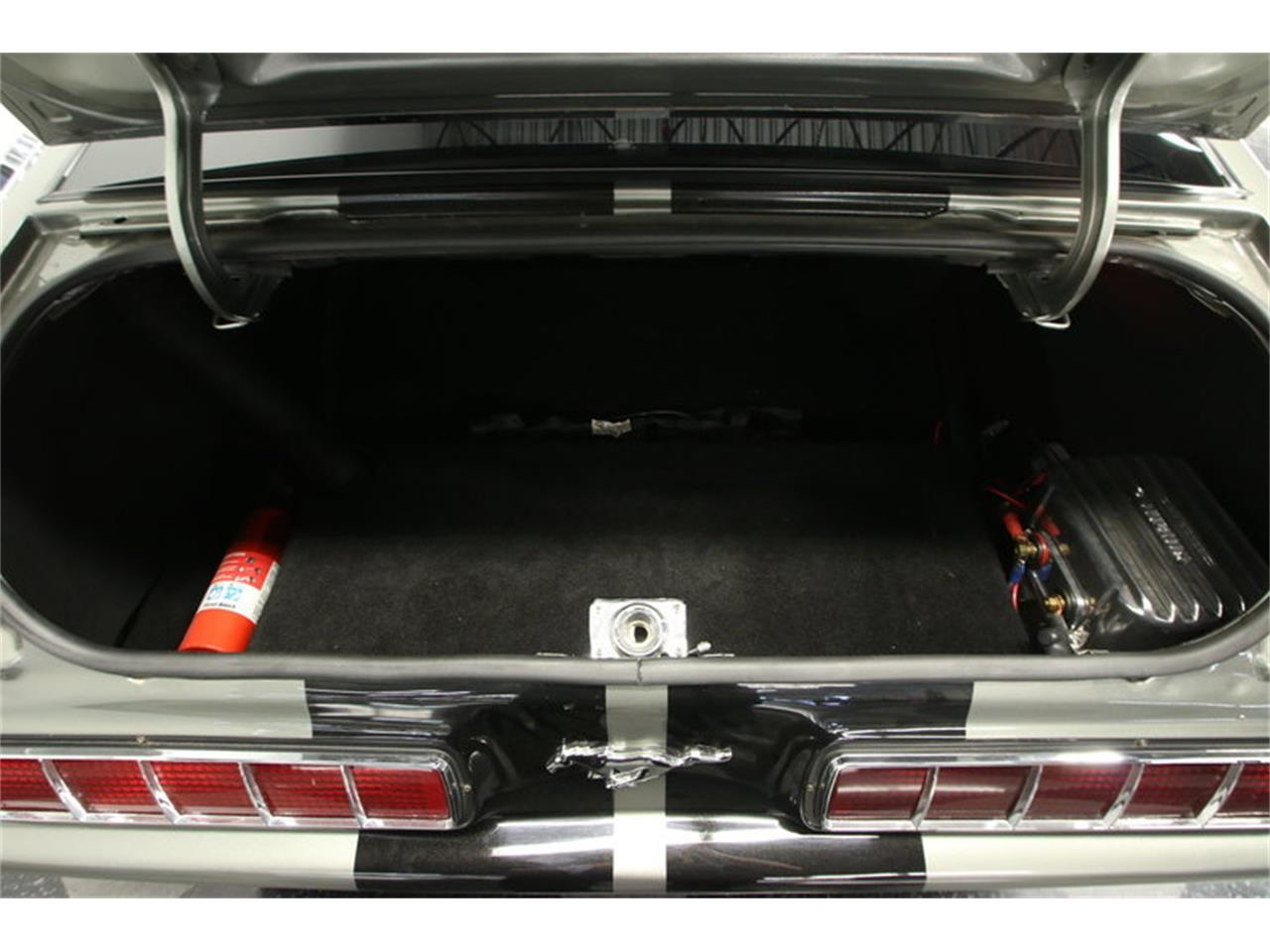 Large Picture of Classic 1971 Ford Mustang Fastback Restomod located in Florida - $99,995.00 - MGHW