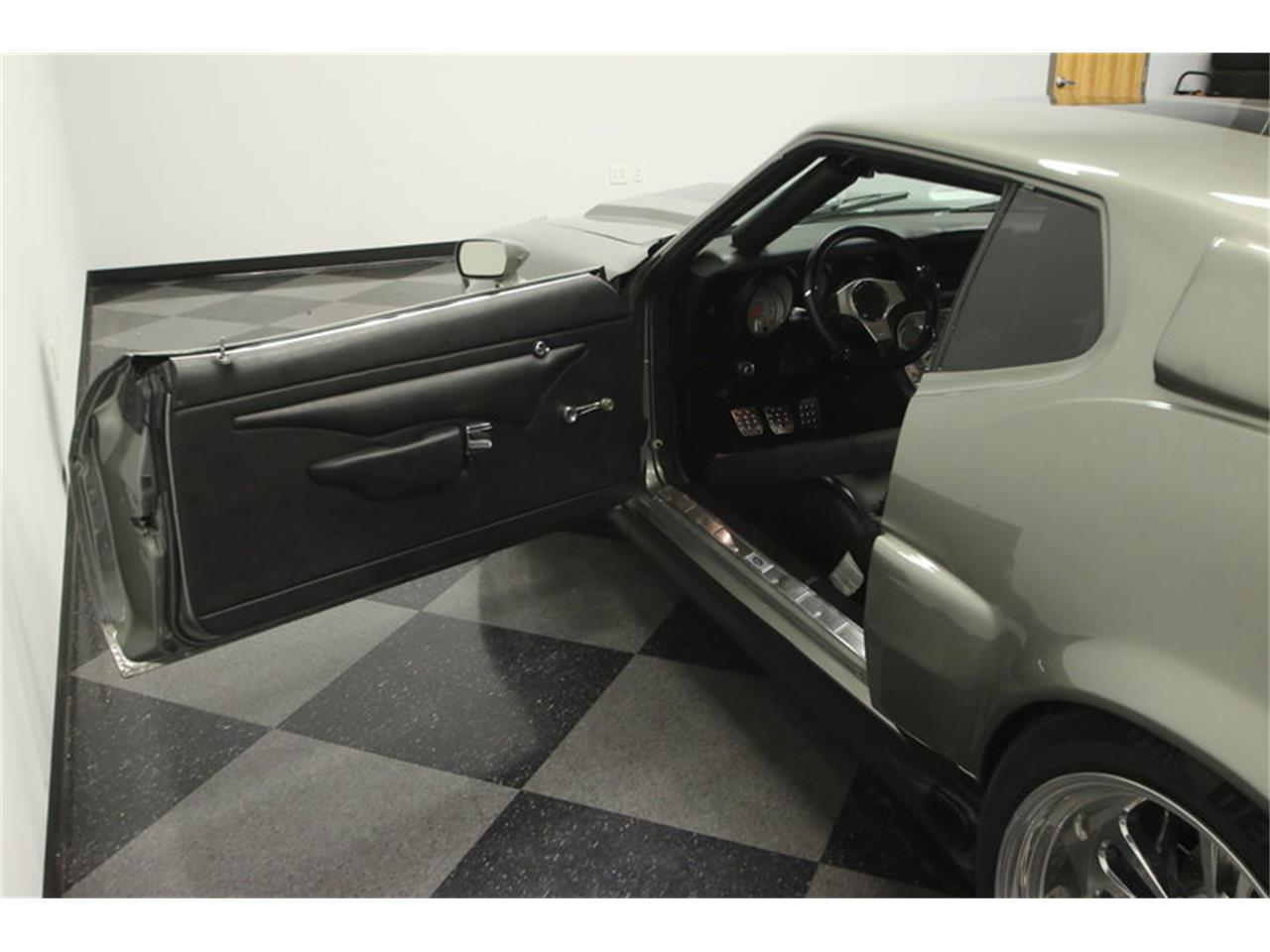 Large Picture of 1971 Mustang Fastback Restomod - MGHW