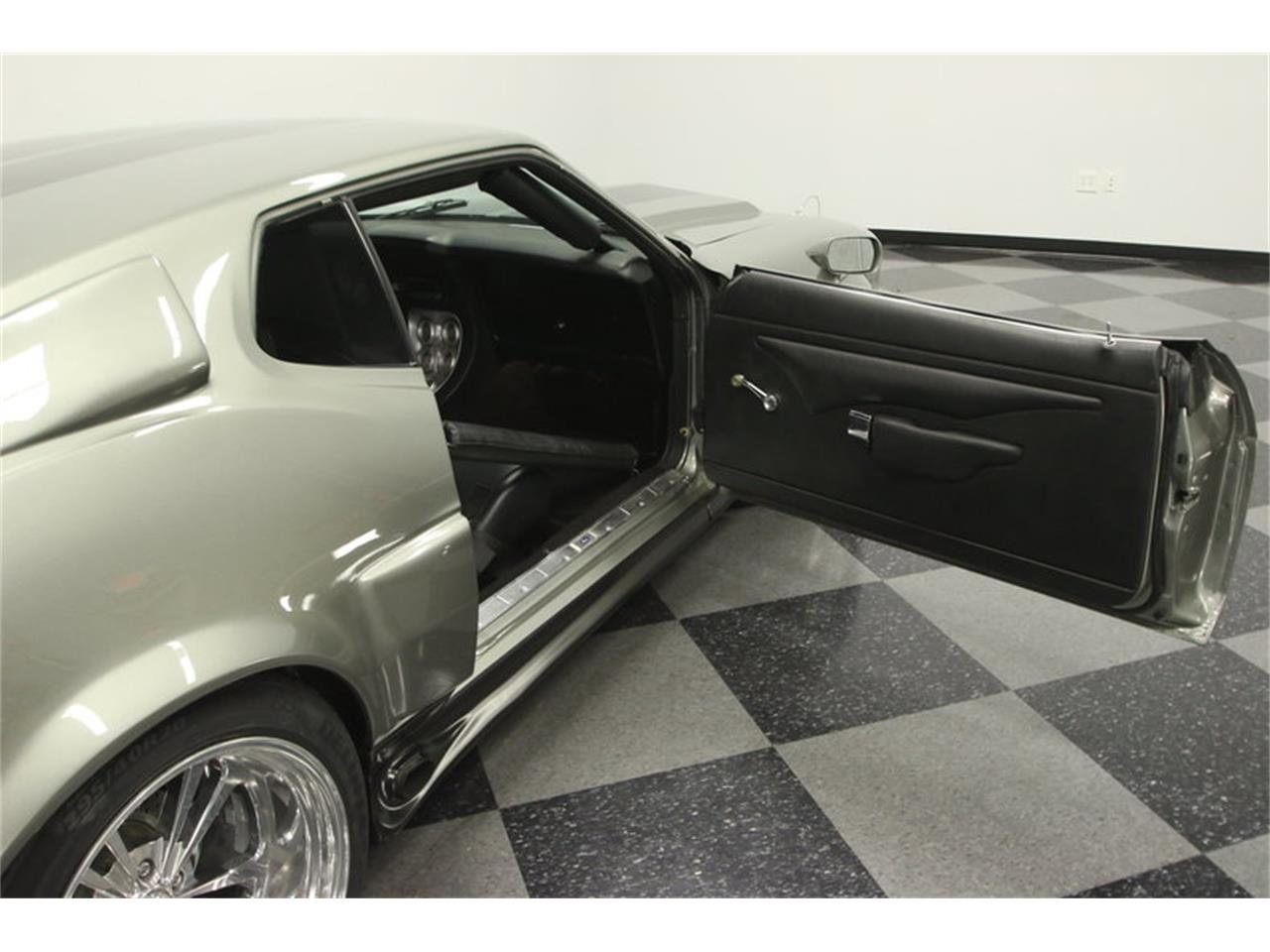 Large Picture of Classic '71 Ford Mustang Fastback Restomod located in Florida Offered by Streetside Classics - Tampa - MGHW