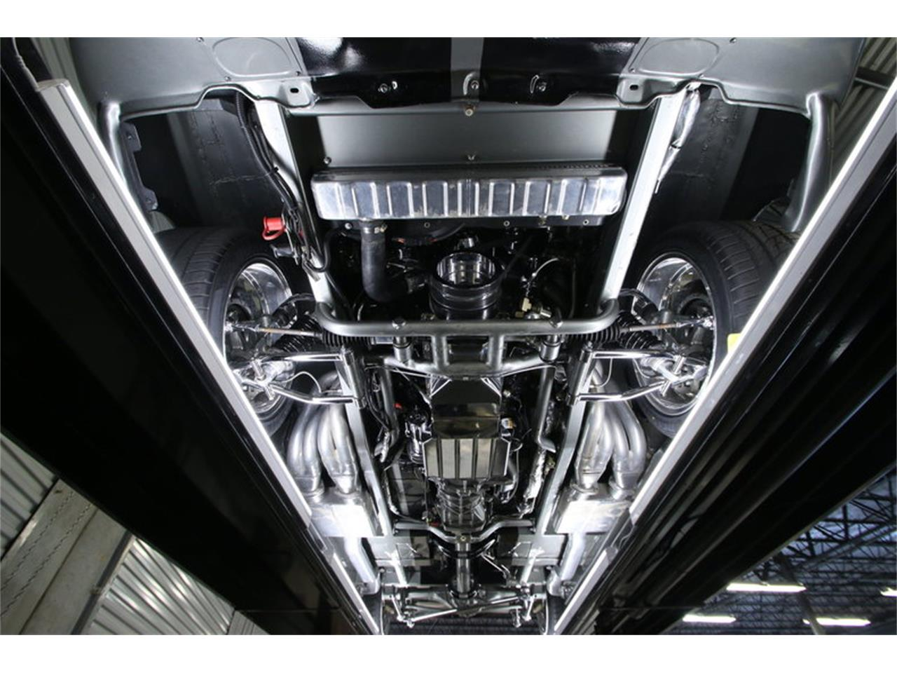 Large Picture of Classic 1971 Ford Mustang Fastback Restomod - $99,995.00 Offered by Streetside Classics - Tampa - MGHW