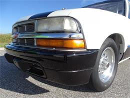 Picture of '96 S10 - MGHX