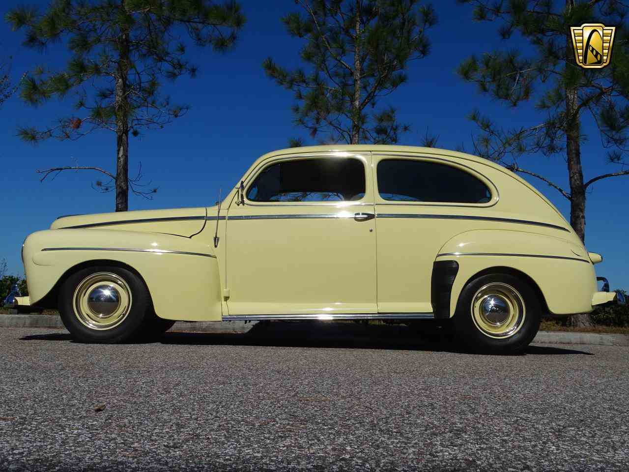 Large Picture of '42 Coupe - MGI0