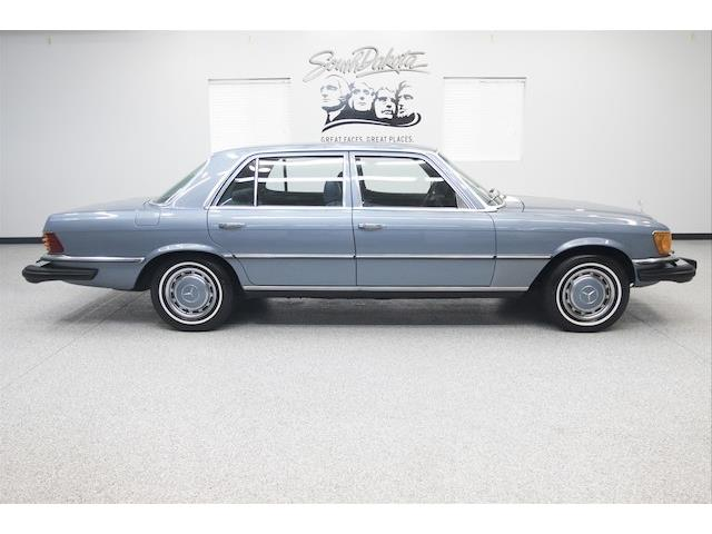 Picture of '75 450SEL - MGI1