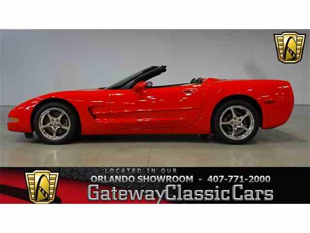 Picture of '00 Corvette - MGI4