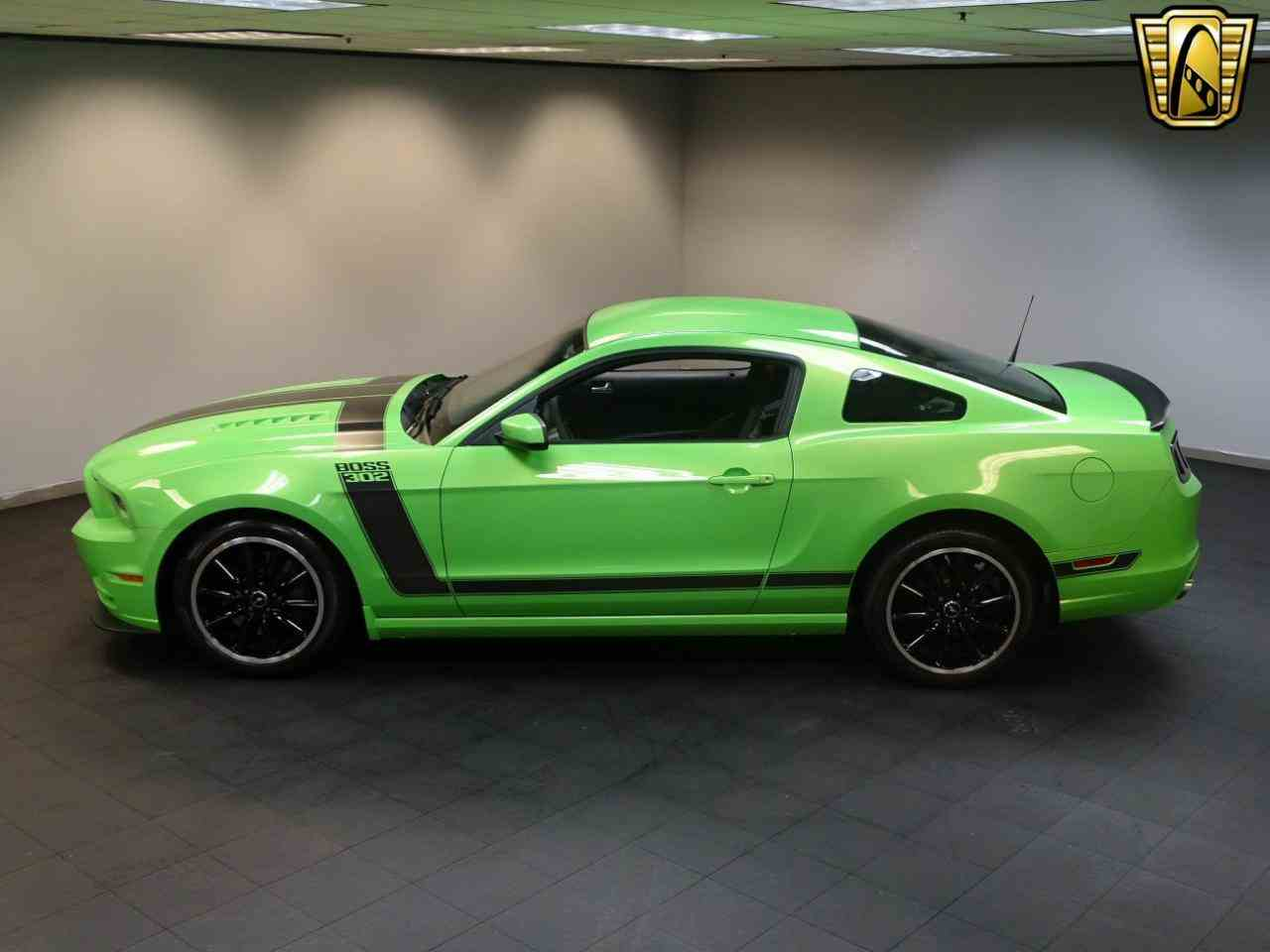 Large Picture of '13 Mustang - MGI5