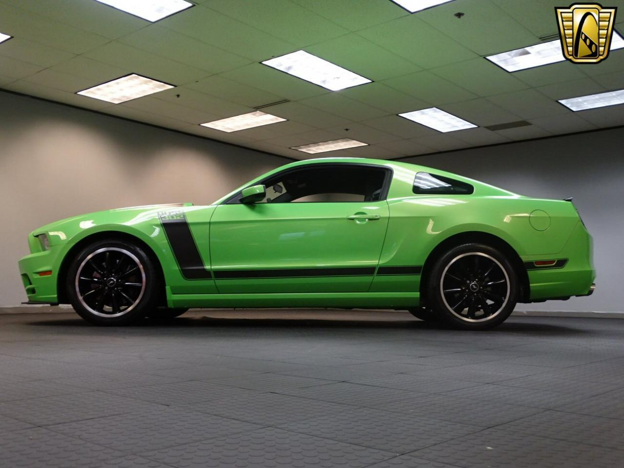 Large Picture of '13 Mustang - $40,995.00 Offered by Gateway Classic Cars - Detroit - MGI5
