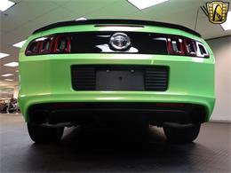 Picture of 2013 Mustang located in Michigan Offered by Gateway Classic Cars - Detroit - MGI5