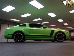 Picture of 2013 Mustang located in Dearborn Michigan - MGI5