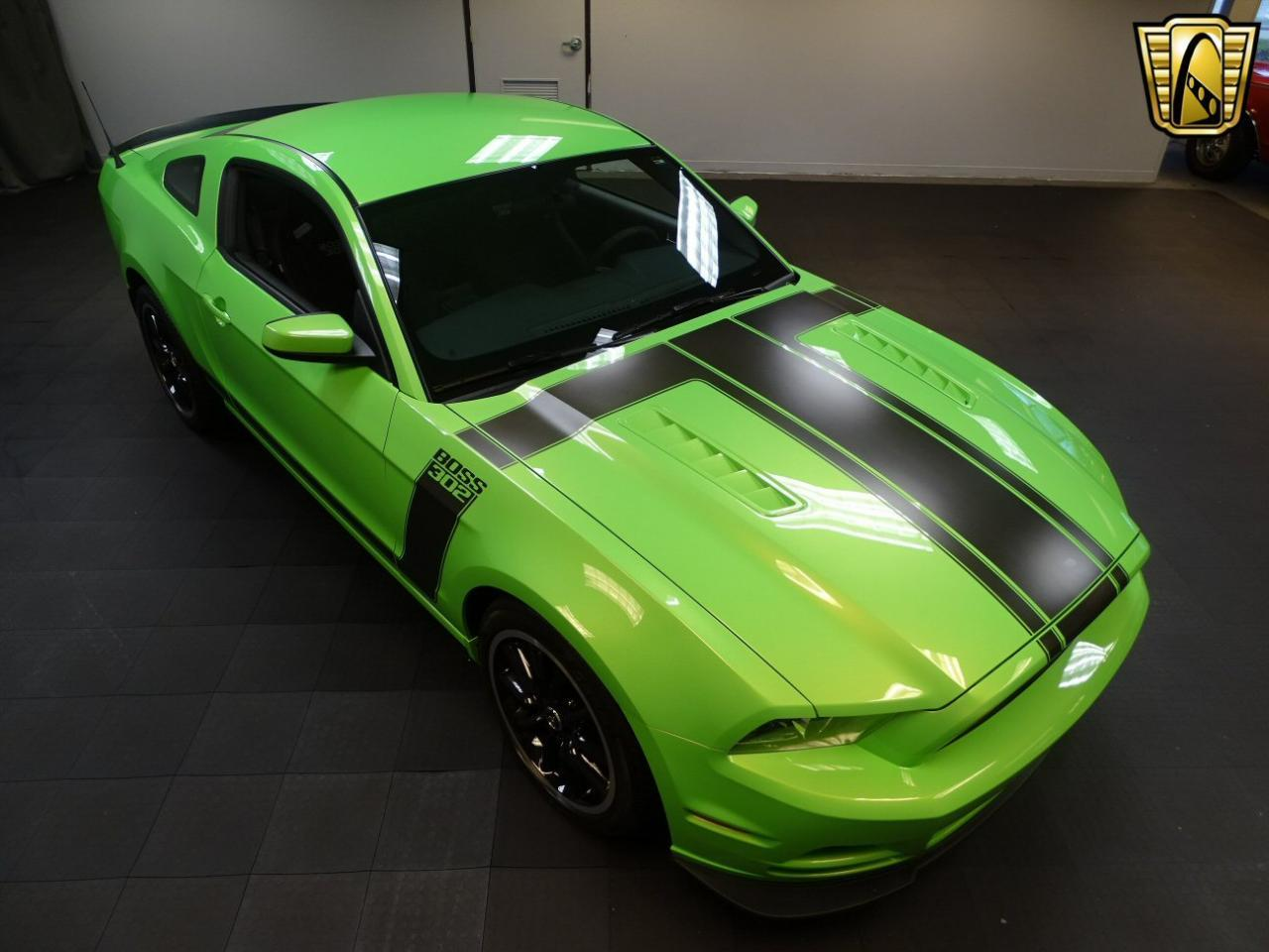Large Picture of '13 Mustang located in Michigan Offered by Gateway Classic Cars - Detroit - MGI5