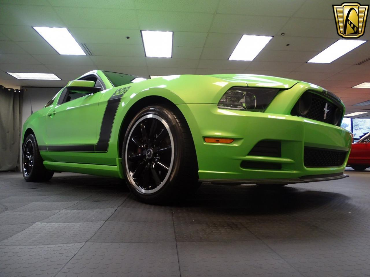 Large Picture of 2013 Ford Mustang - $40,995.00 - MGI5