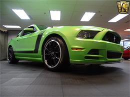 Picture of 2013 Ford Mustang located in Dearborn Michigan - MGI5