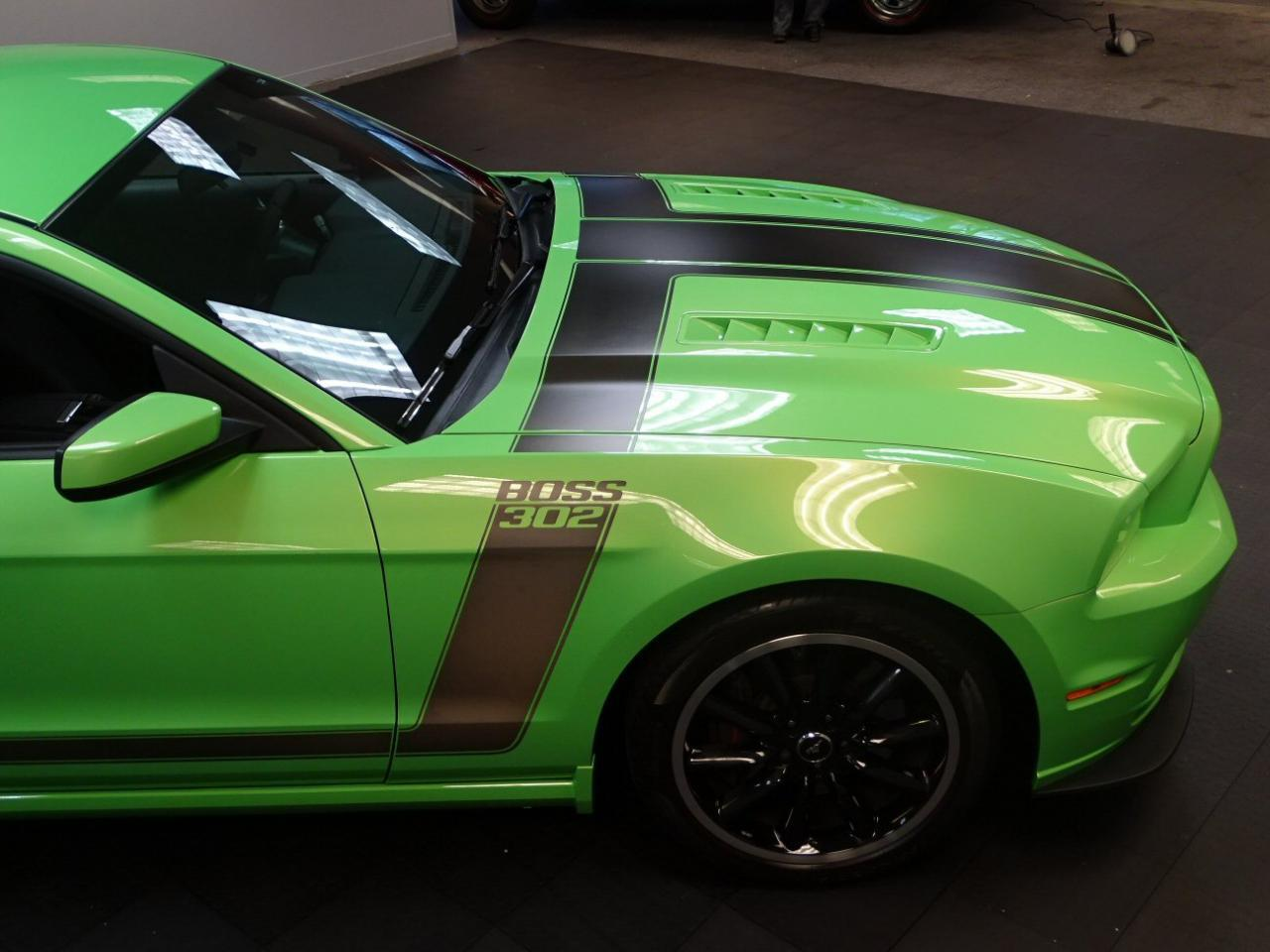 Large Picture of '13 Mustang located in Michigan - $40,995.00 Offered by Gateway Classic Cars - Detroit - MGI5
