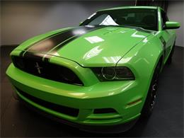 Picture of 2013 Mustang - MGI5