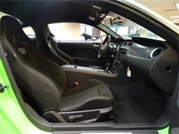 Picture of '13 Ford Mustang located in Dearborn Michigan Offered by Gateway Classic Cars - Detroit - MGI5