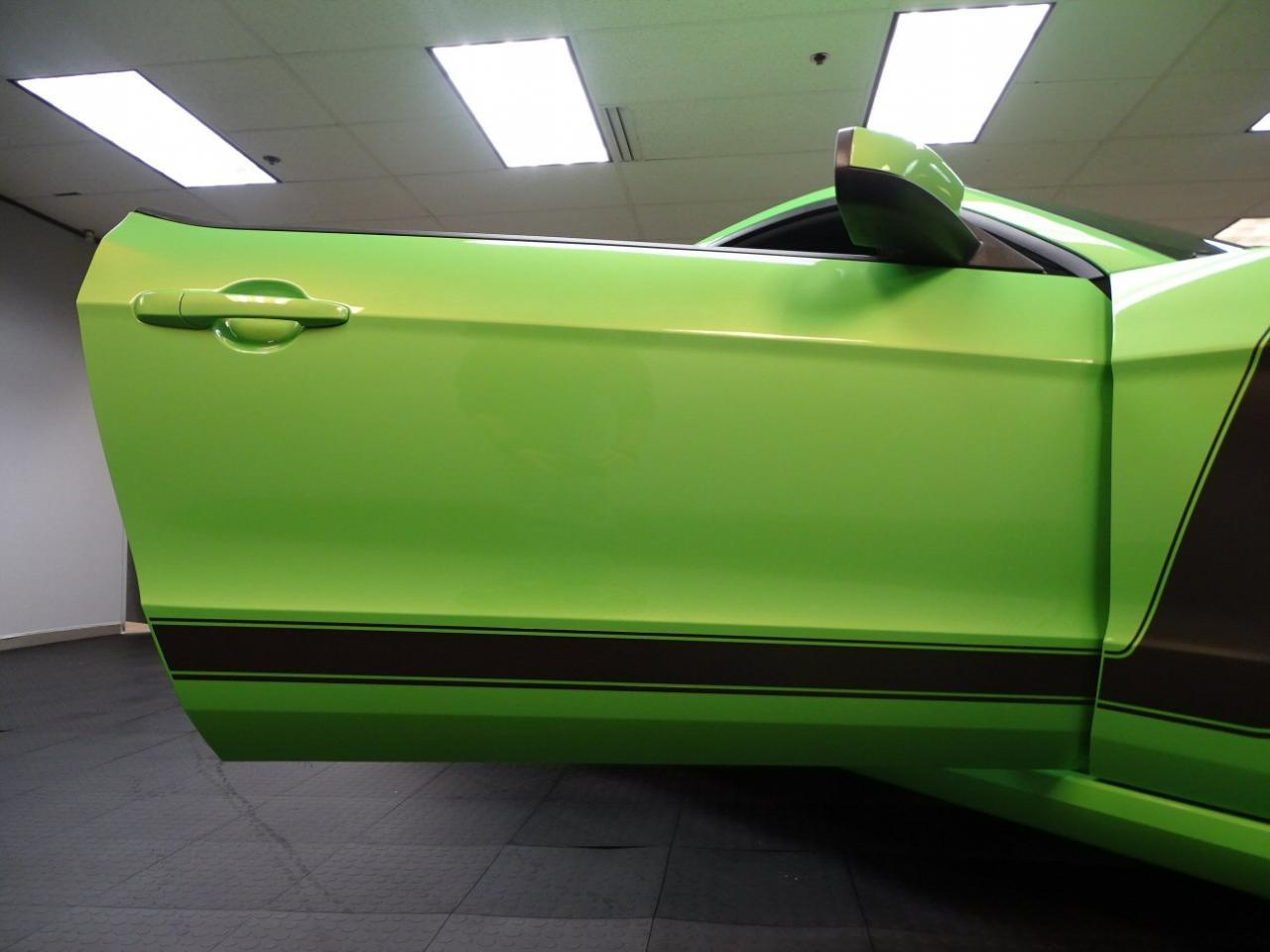 Large Picture of '13 Ford Mustang located in Dearborn Michigan Offered by Gateway Classic Cars - Detroit - MGI5