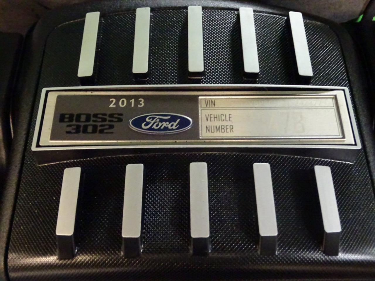 Large Picture of '13 Mustang Offered by Gateway Classic Cars - Detroit - MGI5