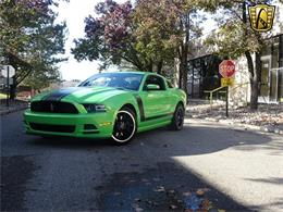 Picture of '13 Mustang - $40,995.00 Offered by Gateway Classic Cars - Detroit - MGI5