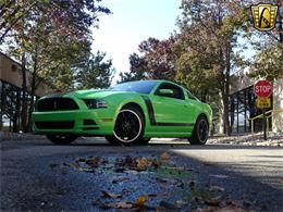 Picture of '13 Mustang Offered by Gateway Classic Cars - Detroit - MGI5