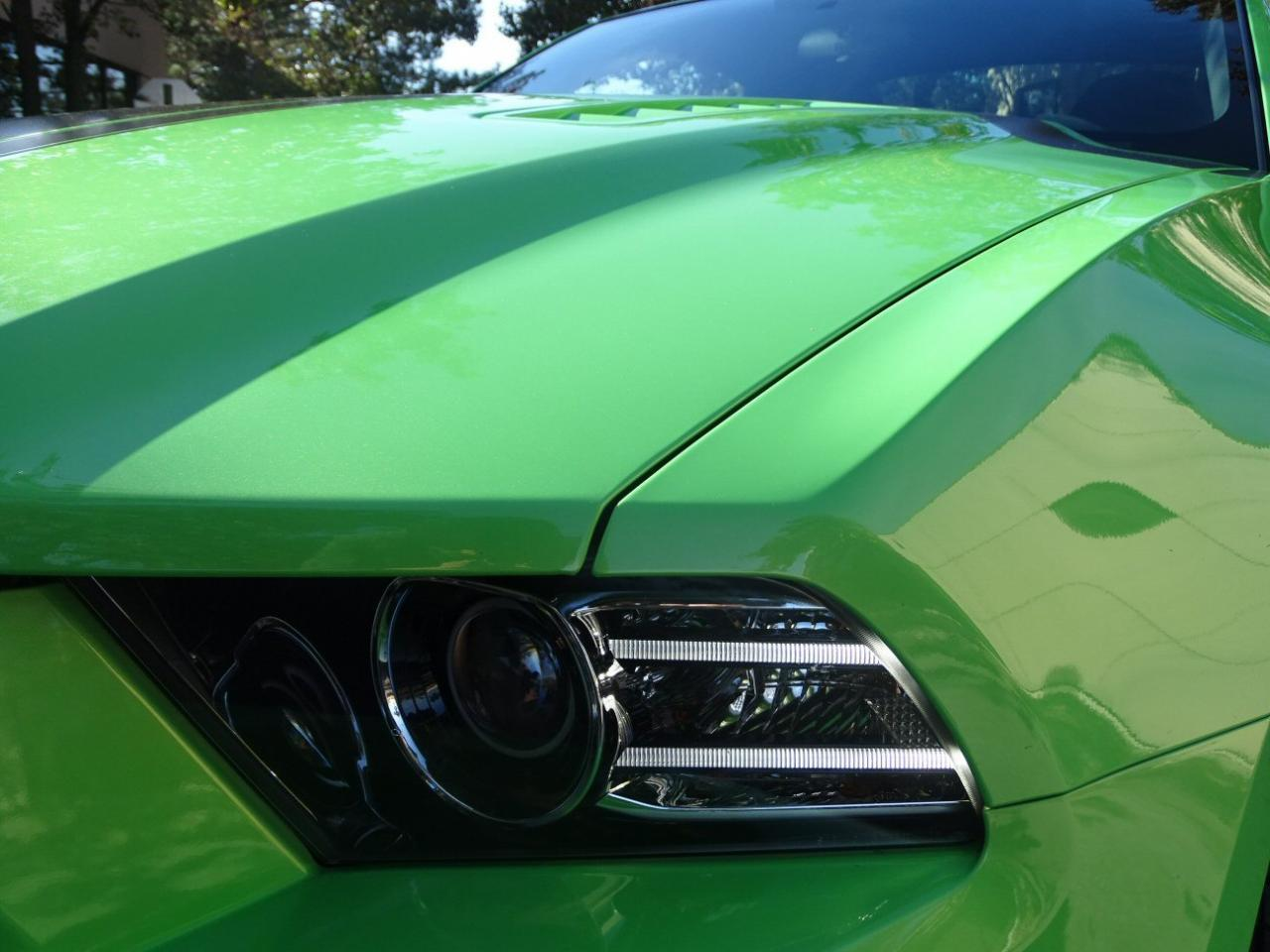 Large Picture of '13 Ford Mustang - $40,995.00 Offered by Gateway Classic Cars - Detroit - MGI5