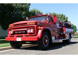 Picture of '64 Fire Truck - MGII