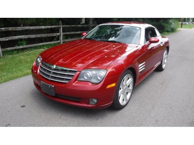 Picture of 2004 Crossfire - $8,950.00 Offered by  - MGIW