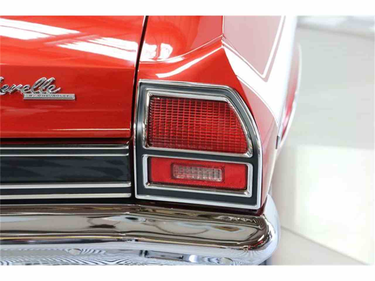 Large Picture of '69 Chevelle - MGJ0