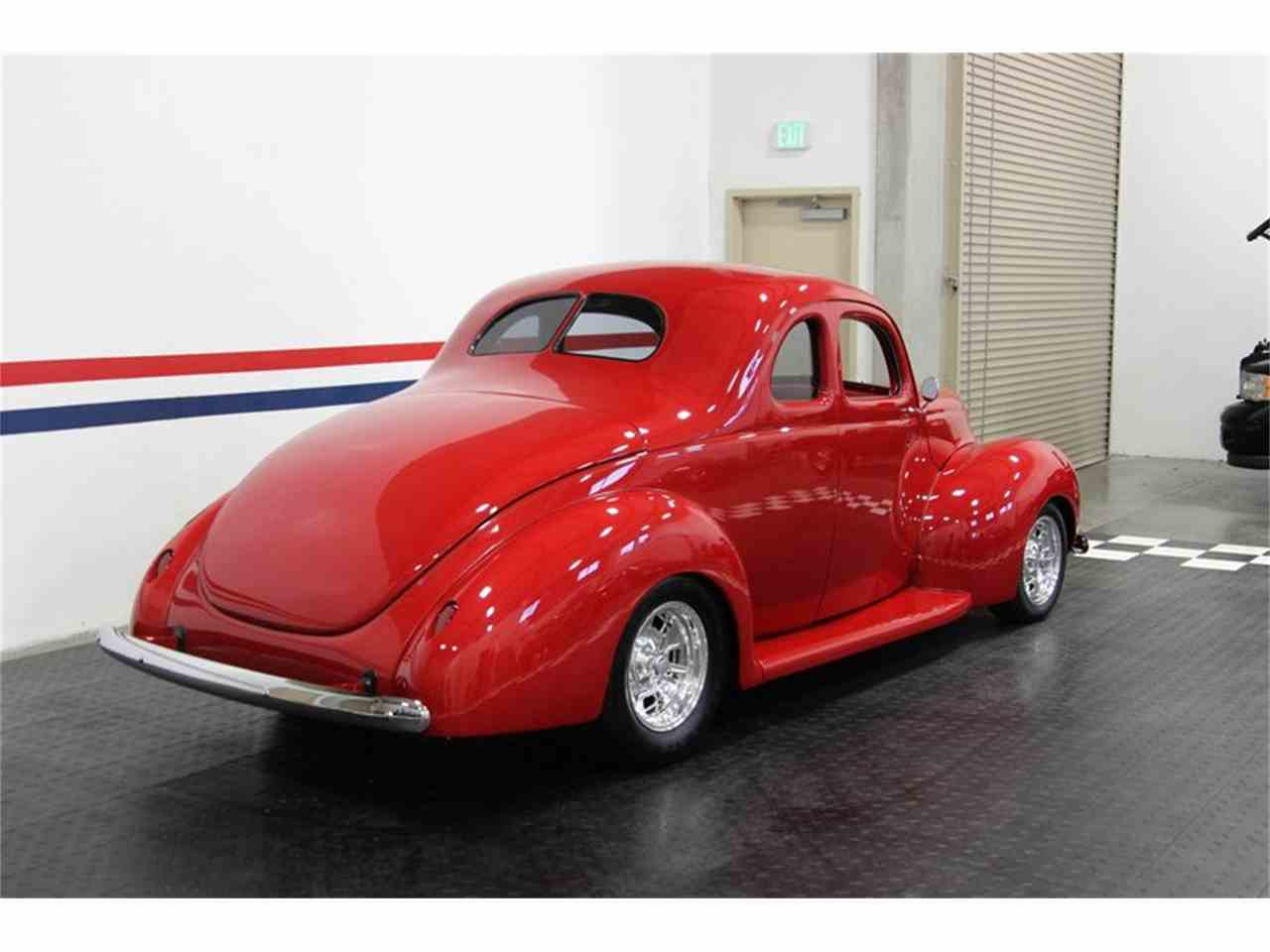 Large Picture of '40 Coupe - MGJ5