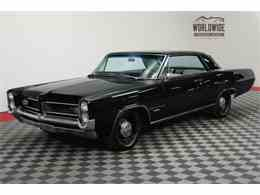 Picture of '64 Pontiac Grand Prix located in Denver  Colorado - $19,900.00 Offered by Worldwide Vintage Autos - MGJE