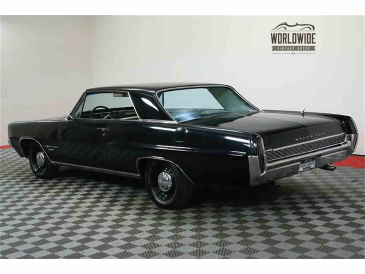 Large Picture of Classic 1964 Pontiac Grand Prix located in Colorado - MGJE