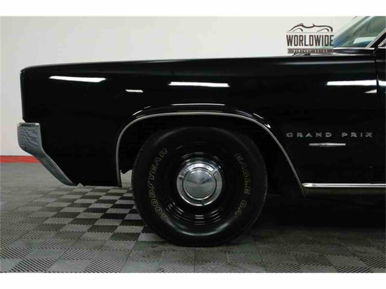 Large Picture of 1964 Pontiac Grand Prix - $19,900.00 - MGJE