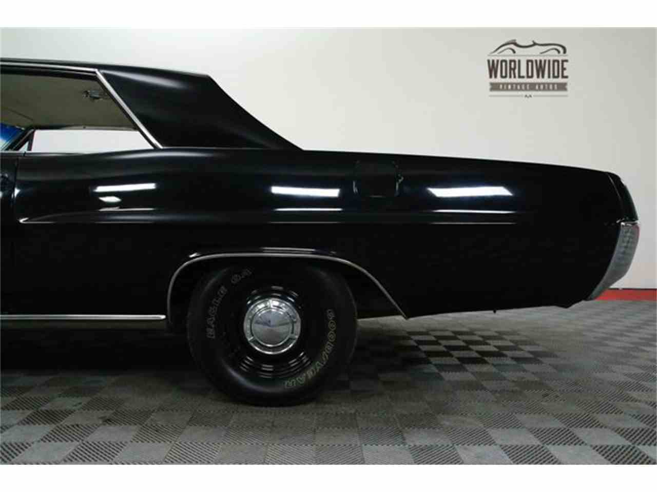 Large Picture of 1964 Pontiac Grand Prix located in Colorado - $19,900.00 - MGJE