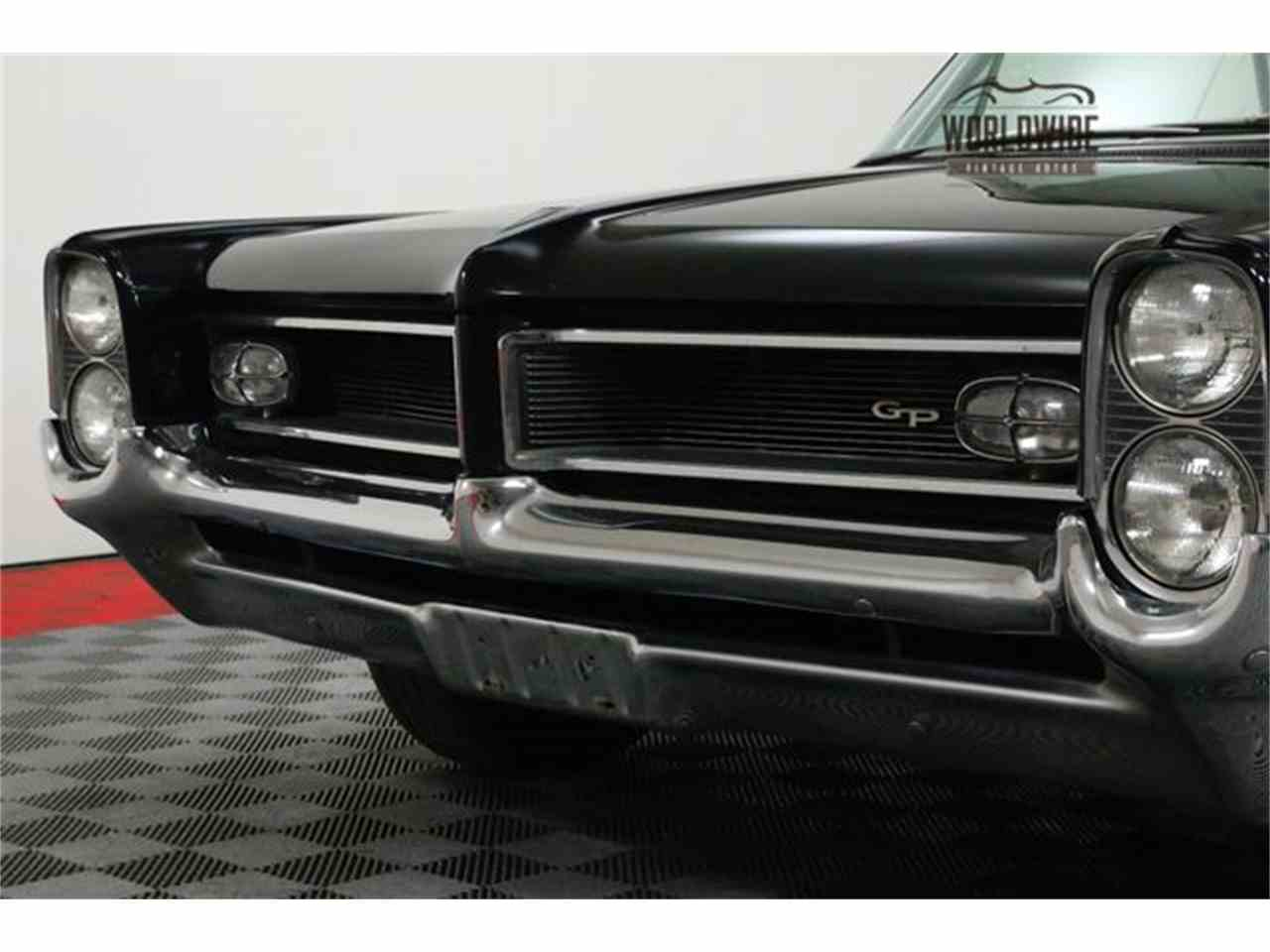 Large Picture of '64 Pontiac Grand Prix - $19,900.00 Offered by Worldwide Vintage Autos - MGJE