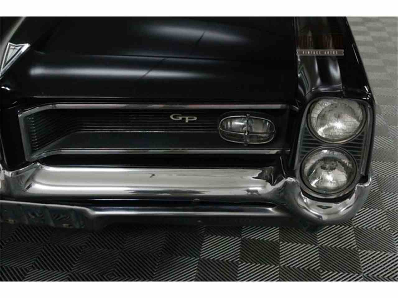 Large Picture of Classic '64 Grand Prix Offered by Worldwide Vintage Autos - MGJE